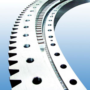 Three Row Roller Slewing Bearing